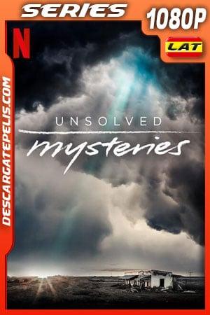 Misterios sin resolver (2020) Temporada 2 1080p WEB-DL Latino