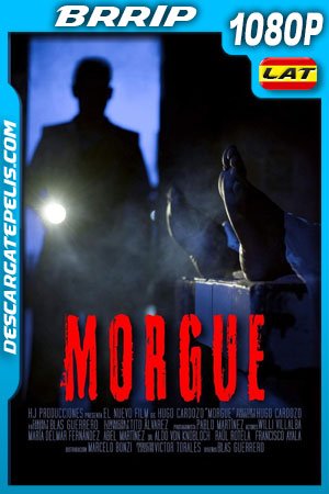 Morgue (2019) 1080p BRrip Latino
