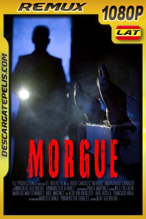 Morgue (2019) 1080p Remux Latino