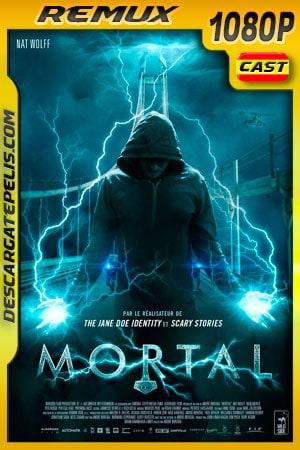 Mortal (2020) 1080p BDRemux Castellano