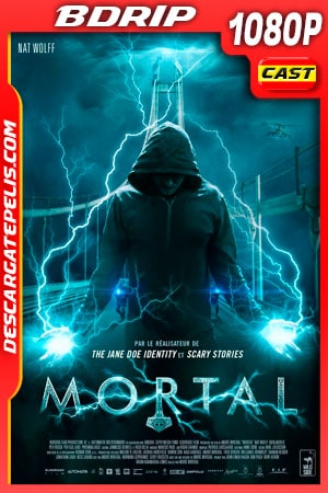 Mortal (2020) 1080p BDRip Castellano