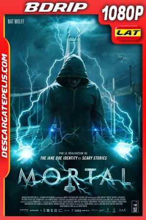 Mortal (2020) 1080p BDRip Latino