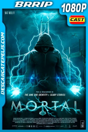 Mortal (2020) 1080p BRRip Castellano