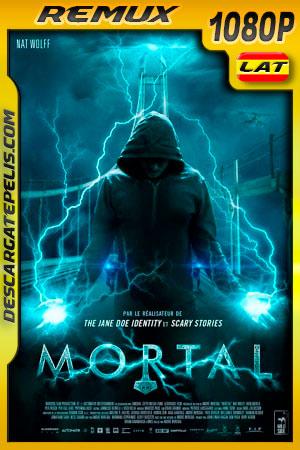 Mortal (2020) 1080p Remux Latino