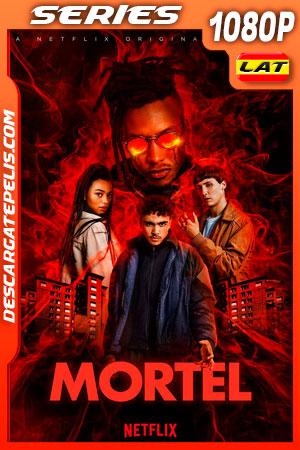 Mortal (2021) Temporada 2 1080p WEB-DL Latino