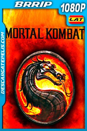 Mortal Kombat (1995) 1080p BRRip Latino