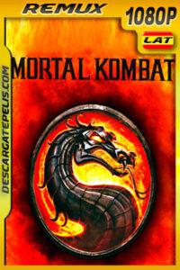 Mortal Kombat (1995) 1080p Remux Latino