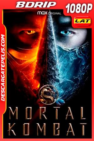 Mortal Kombat (2021) 1080p BDRip Latino