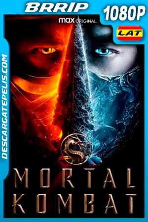 Mortal Kombat (2021) 1080p BRRip Latino