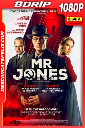 Mr. Jones (2019) 1080p BDrip Latino