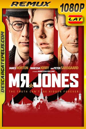 Mr. Jones (2019) 1080p Remux Latino
