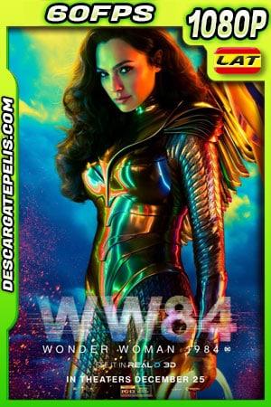 Mujer Maravilla 1984 (2020) IMAX 1080p 60FPS WEB-DL AMZN Latino