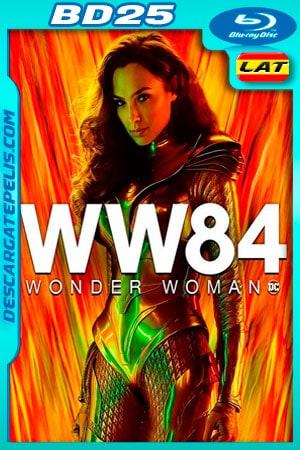Mujer Maravilla 1984 (2020) IMAX 1080p BD25 Latino (Custom)