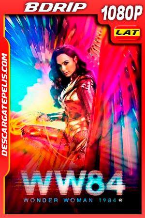 Mujer Maravilla 1984 (2020) IMAX 1080p BDRip Latino