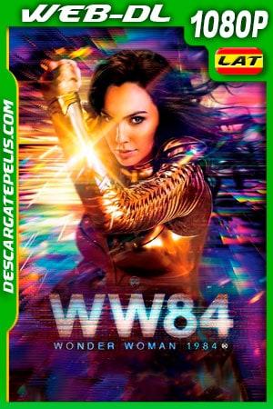 Mujer Maravilla 1984 (2020) IMAX 1080p WEB-DL AMZN Latino