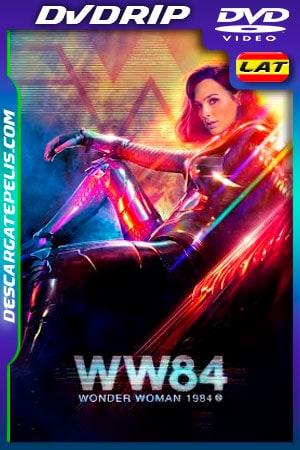 Mujer Maravilla 1984 (2020) IMAX 480p DVDRip Latino