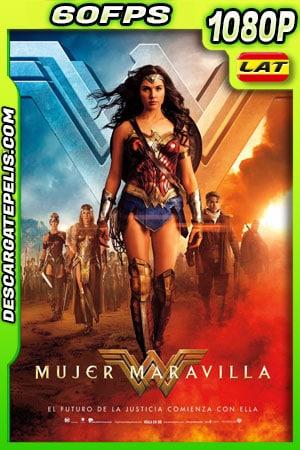 Mujer Maravilla (2014) 1080p 60FPS BDrip Latino