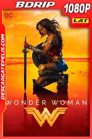 Mujer Maravilla (2017) 1080p BDRip Latino – Ingles