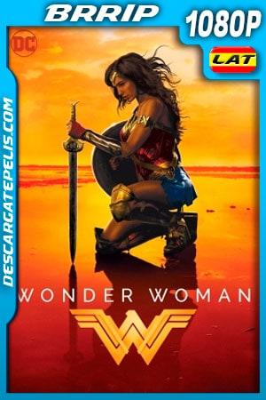 Mujer Maravilla (2017) 1080p BRRip Latino – Ingles