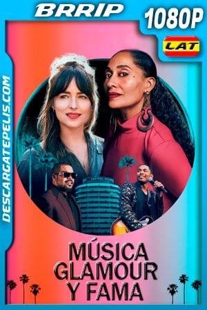 Música Glamour y Fama (2020) 1080p BRRip Latino