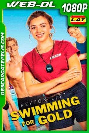 Nadando por el Oro (2020) 1080p WEB-DL Latino