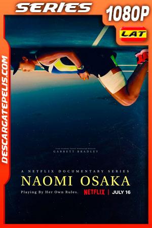 Naomi Osaka (2021) Temporada 1 1080p WEB-DL Latino