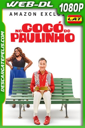 No Gogó do Paulinho (2020) 1080p WEB-DL AMZN Latino