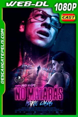 No Matarás (2020) 1080p WEB-DL