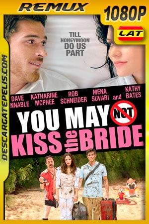 No puedes Besar a ala Novia (2011) 1080p BDRemux Latino