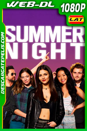 Noche de Verano (2019) 1080p WEB-DL Latino