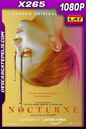 Nocturne (2020) 1080p X265 WEB-DL Latino