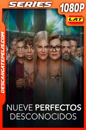 Nueve perfectos desconocidos Temporada 1 (2021) 1080p WEB-DL Latino