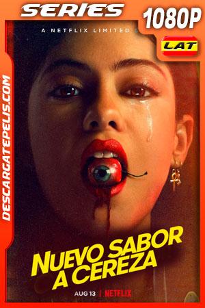 Nuevo sabor a cereza (2021) Temporada 1 1080p WEB-DL Latino