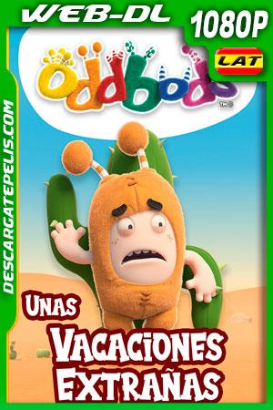 Oddbods - Unas Vacaciones Extrañas (2020) 1080p WEB-DL