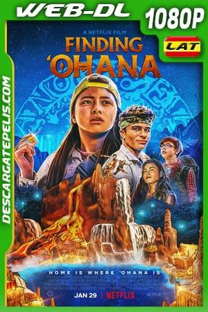 Ohana: Un magnífico tesoro (2021) 1080p WEB-DL Latino