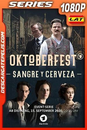 Oktoberfest: Sangre y cerveza (2020) Temporada 1 1080p WEB-DL Latino