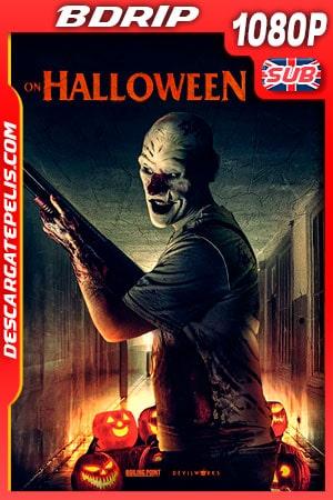 On Halloween (2020) 1080p BDRip