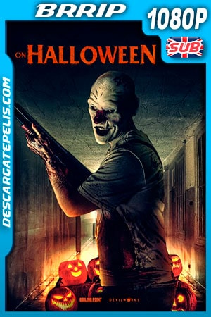 On Halloween (2020) 1080p BRRip