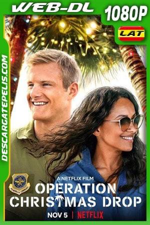 Operación Feliz Navidad (2020) 1080p WEB-DL Latino