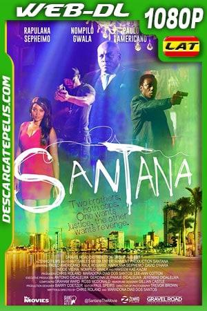 Santana (2020) 1080p WEB-DL Latino – Ingles