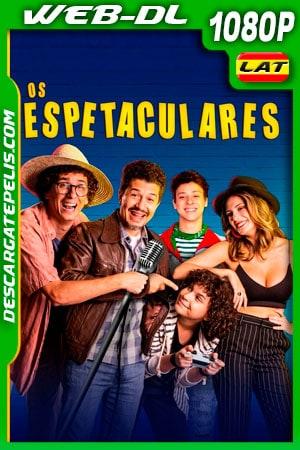 Os Espetaculares (2020) 1080p WEB-DL Latino