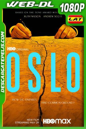 Oslo (2021) 1080p WEB-DL Latino