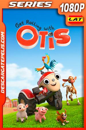 Otis el tractor Temporada 1 (2021) 1080p WEB-DL Latino