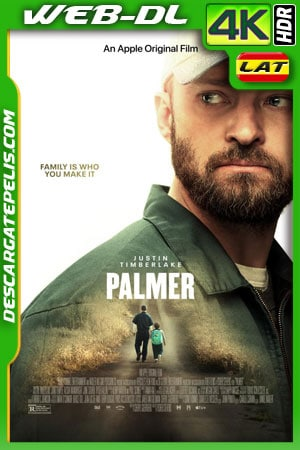 Palmer (2021) 4k WEB-DL HDR Latino