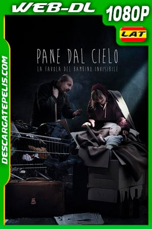 Pan del cielo (2018) 1080p WEB-DL Latino