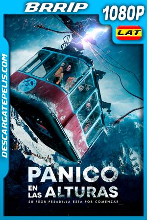 Panico en las alturas (2019) 1080p BRRip Latino