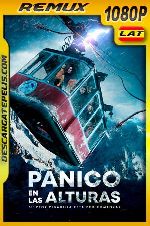 Panico en las alturas (2019) 1080p Remux Latino