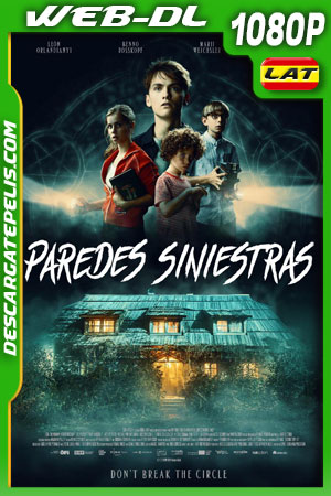 Paredes siniestras (2020) 1080p WEB-DL Latino