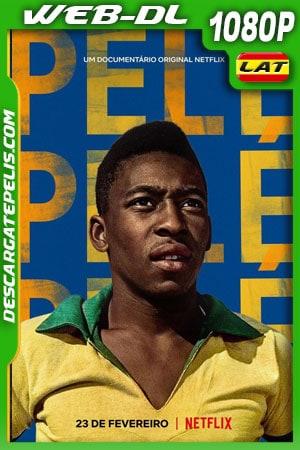 Pelé (2021) 1080p WEB-DL Latino