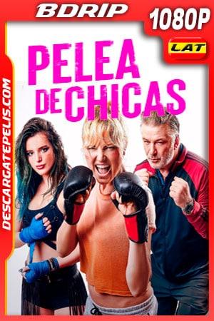 Pelea de chicas (2020) 1080p BDRip Latino
